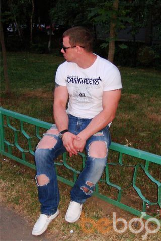 Фото мужчины Brian, Москва, Россия, 39