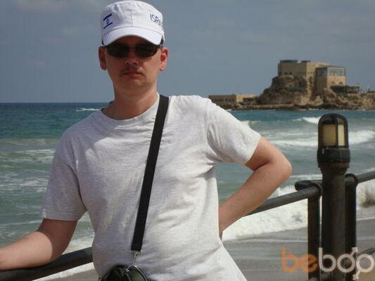 Фото мужчины пончик, Витебск, Беларусь, 46