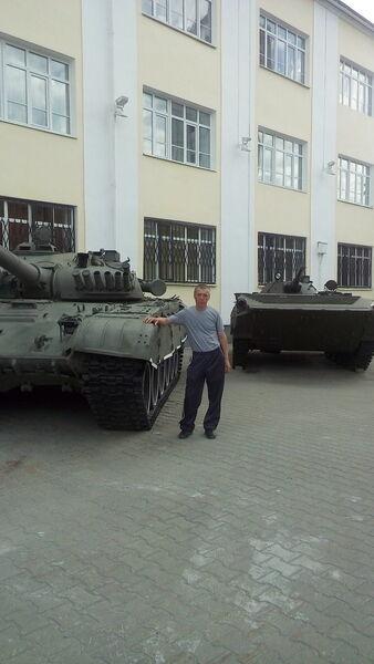 Фото мужчины евгении, Екатеринбург, Россия, 40