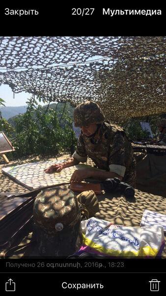 Фото мужчины Armen, Ереван, Армения, 42