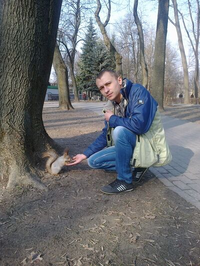 Фото мужчины артем, Гомель, Беларусь, 27