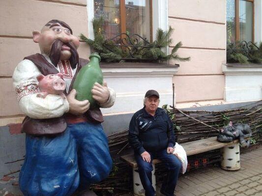 Фото мужчины Александр, Анапа, Россия, 58