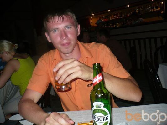 Фото мужчины сергей, Санкт-Петербург, Россия, 31