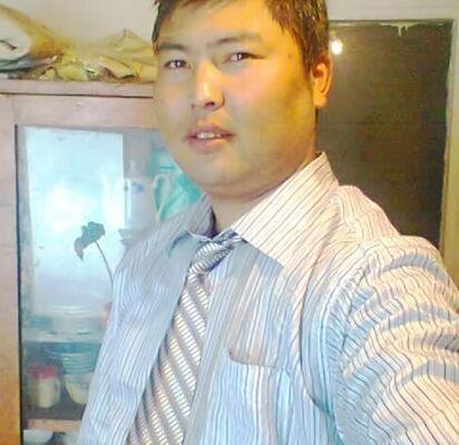 Фото мужчины Анарбек, Балыкчи, Кыргызстан, 35