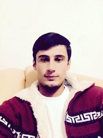 Фото мужчины Aslan, Москва, Россия, 23