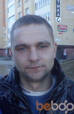 Фото мужчины паша, Минск, Беларусь, 27