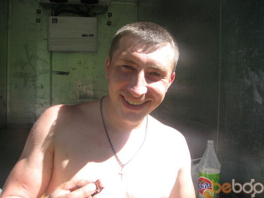 Фото мужчины grif, Раменское, Россия, 41
