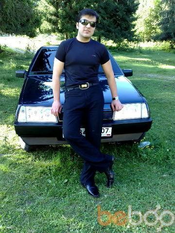 Фото мужчины Принц, Нальчик, Россия, 35