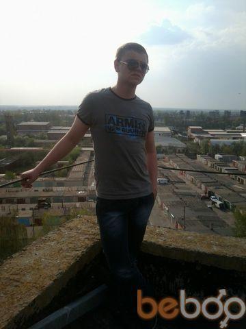 Фото мужчины maksik, Луцк, Украина, 24