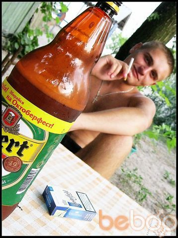 Фото мужчины MuZyA, Золотоноша, Украина, 27
