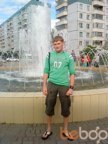 Фото мужчины Илюха, Новосибирск, Россия, 32