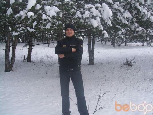 Фото мужчины DJIGOLO83, Москва, Россия, 38