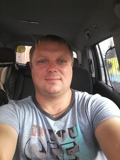 Фото мужчины Владимир, Тула, Россия, 37