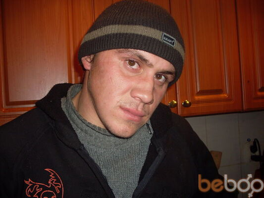 Фото мужчины demon666, Керчь, Россия, 30