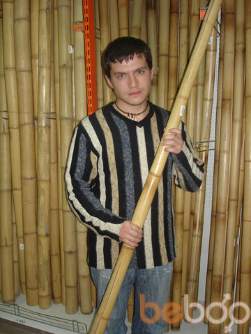 Фото мужчины Rust, Казань, Россия, 36
