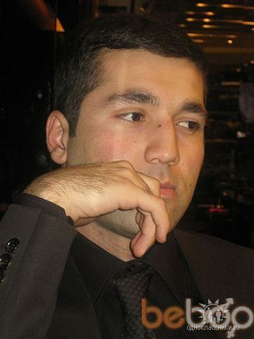 Фото мужчины ALPACINO, Баку, Азербайджан, 34