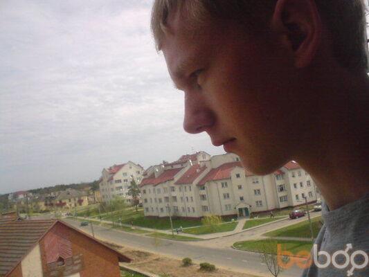 Фото мужчины True, Молодечно, Беларусь, 25