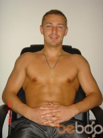 Фото мужчины jorikrv, Красноармейск, Украина, 43
