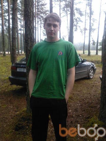 Фото мужчины Viggen, Минск, Беларусь, 29