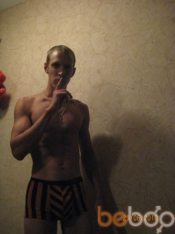 Фото мужчины Gental, Волгоград, Россия, 26
