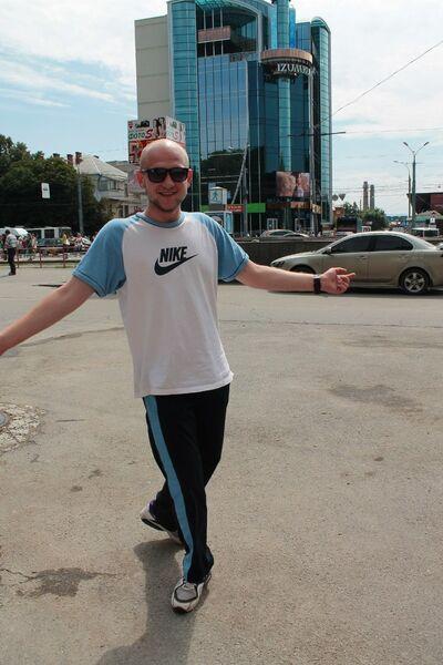 Фото мужчины коб, Белая Церковь, Украина, 26
