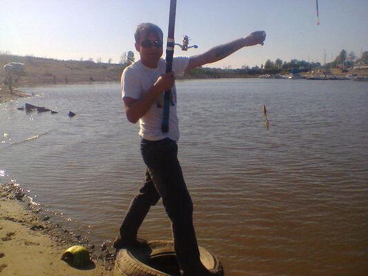 Фото мужчины алексей, Комсомольск-на-Амуре, Россия, 32