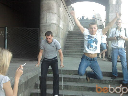 Фото мужчины ebun, Киев, Украина, 31
