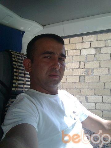 Фото мужчины santal, Баку, Азербайджан, 42