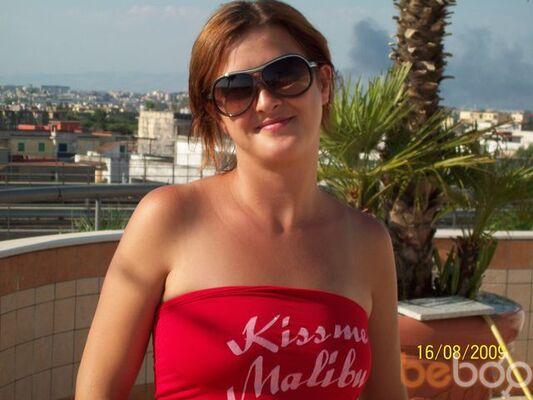 Фото девушки bella, Неаполь, Италия, 33