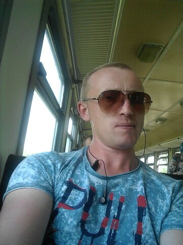 Фото мужчины слава, Пинск, Беларусь, 28