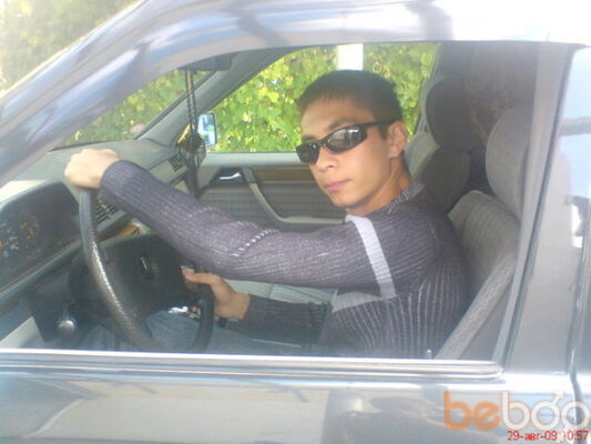 Фото мужчины Кямран, Сатпаев, Казахстан, 28