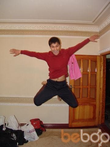 Фото мужчины mc doctor, Туркестан, Казахстан, 31