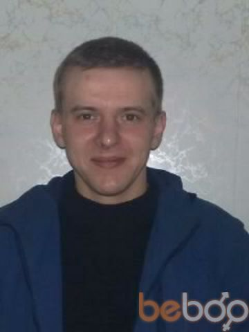 Фото мужчины Antoha, Санкт-Петербург, Россия, 38