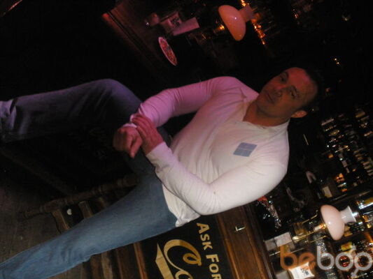 Фото мужчины Mark, Malaga, Испания, 45
