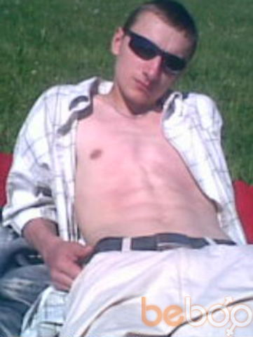 Фото мужчины Евгений, Витебск, Беларусь, 33