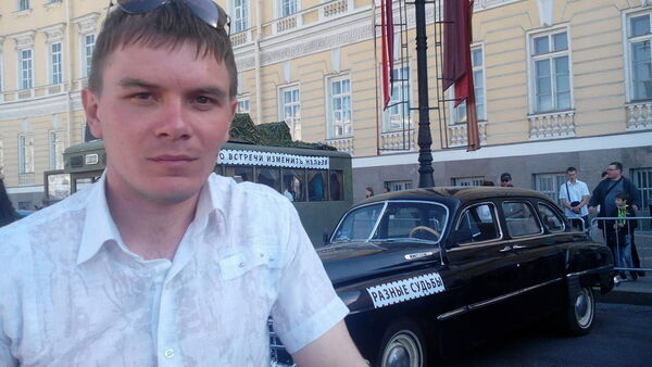 Фото мужчины шурик, Санкт-Петербург, Россия, 31
