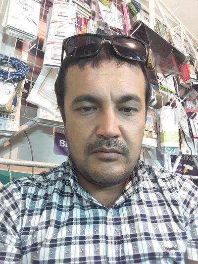 Фото мужчины Волк, Карши, Узбекистан, 31