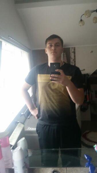 Фото мужчины Александр, Санкт-Петербург, Россия, 23