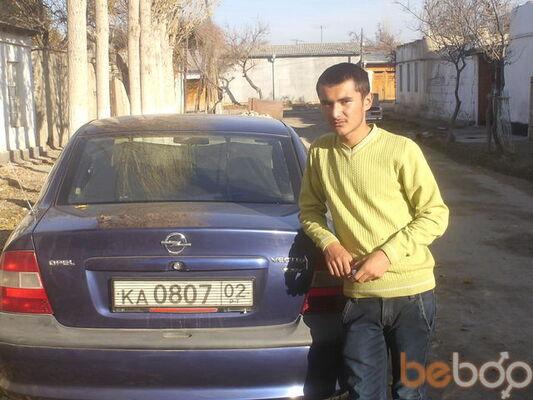 Фото мужчины Amir, Худжанд, Таджикистан, 25