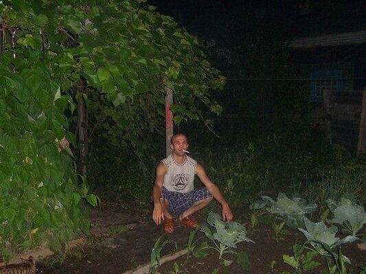 Фото мужчины Виталя, Хабаровск, Россия, 35