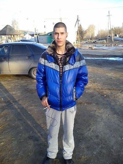 Фото мужчины Mars, Пенза, Россия, 27