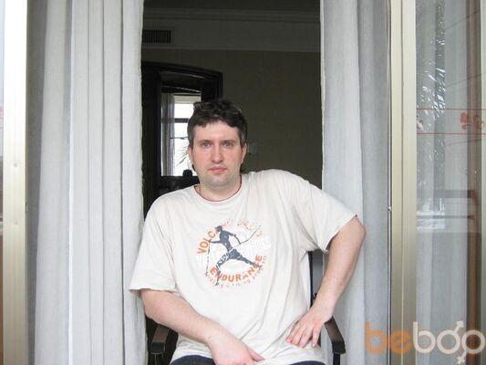 Фото мужчины all07, Москва, Россия, 42