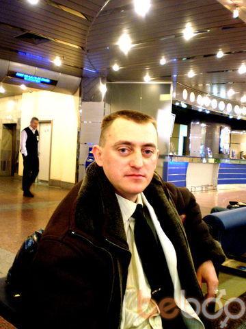 Фото мужчины wladek, Мозырь, Беларусь, 43