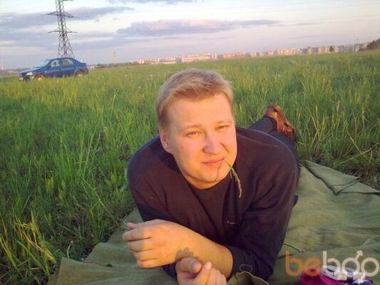 Фото мужчины AHTOH, Железногорск, Россия, 38