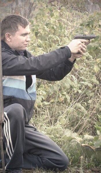 Фото мужчины Andrey, Южно-Сахалинск, Россия, 31