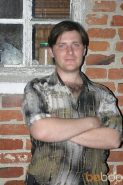 Фото мужчины aleksej83, Харьков, Украина, 34