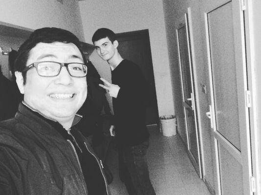 Фото мужчины Игорь, Баку, Азербайджан, 19