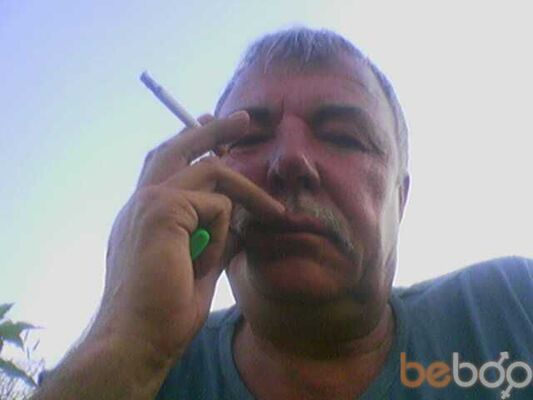 Фото мужчины samson, Минск, Беларусь, 53