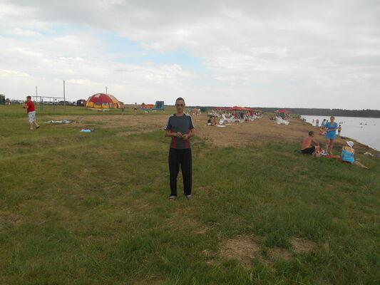 Фото мужчины дмитрий, Барнаул, Россия, 42