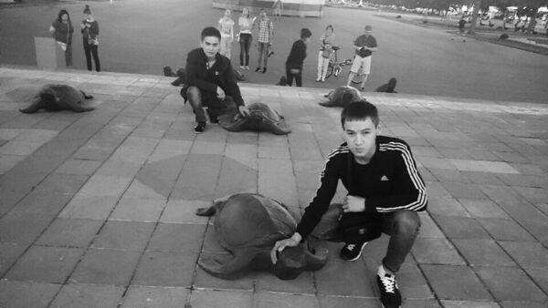 Фото мужчины nurik, Москва, Россия, 22